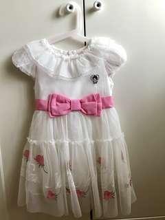 🚚 女童洋裝👗