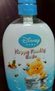 Body Shampoo / Shower Gel