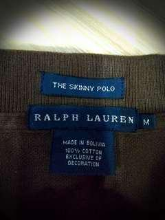 Ralph Lauren polo tee the skinny POLO size M