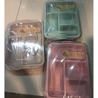 wheat product series lunch box