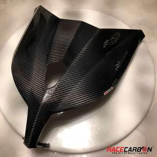 Carbon Head Cowl for Yamaha Tmax 530' 2012-2015 for Sale