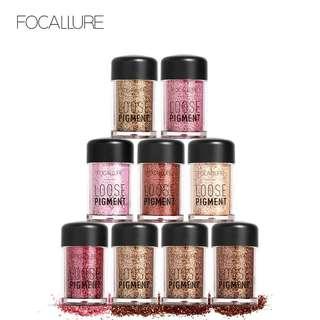 Focallure pigment eyeshadow