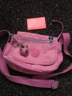 Kipling Mini Sabian Crossbody Bag