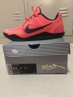 🚚 Nike kobe xi