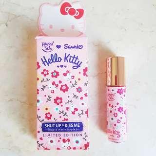 Happy Skin Hello Kitty Liquid Lipstick