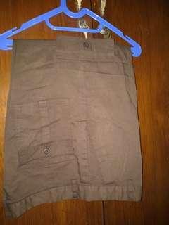 Celana Panjang SMP