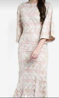 Zalora dress - Small Size (open for swap)
