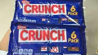 Buy 1 Take 1 Nestle Crunch