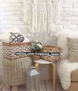 Baskets laundry termurah