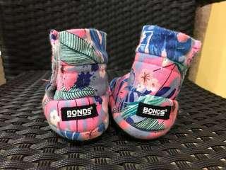 Original Wonder Bootie Bonds