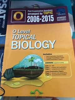 O levels Past papers