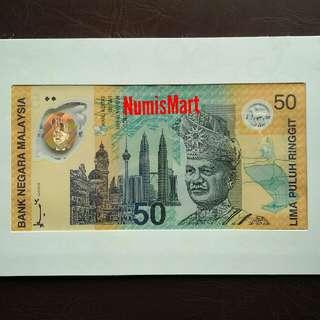 RM50 - SUKOM 1998