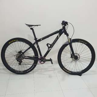 Polygon xtrada 3 custom
