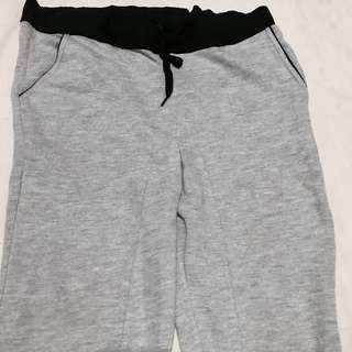 Sweat jogger Pull n Bear