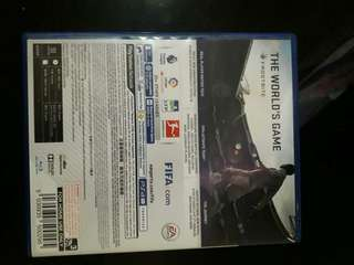 Fifa18 Ps4 2nd for sales