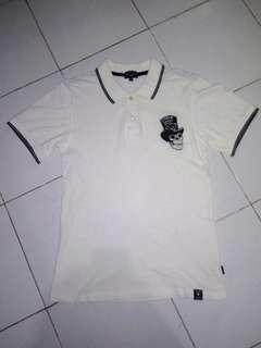 Paul smith basic polo shirt
