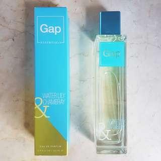 GAP Perfume Water Lily Chambray