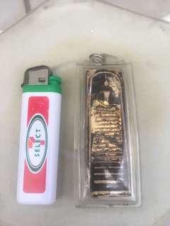 Somdej Thai amulet