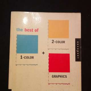 The best of 1 + 2 color graphics