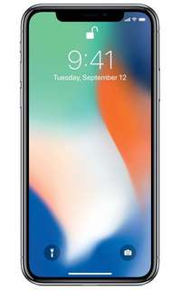 WTB iPhone X 64 (any Color)