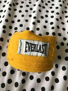 Everlast boxing hand wrap