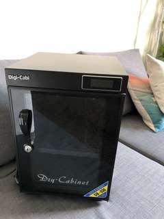 Dry cabinet - digi cabi DB-036