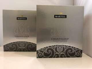 Martell Extra Cognac 吉盒 $20/個