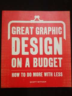 Great Graphic Design on a Budget