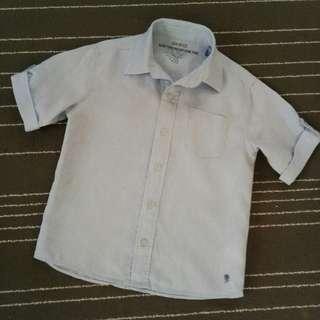 Okaidi shirt