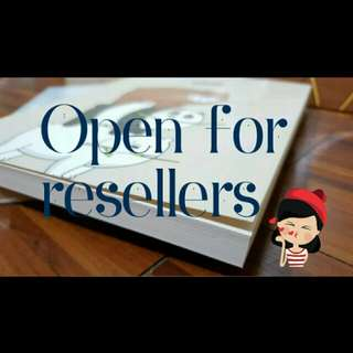 Become our reseller 😍