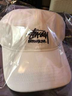 Stussy International cap
