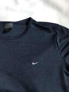 Navy Nike Dri-Fit T-shirt