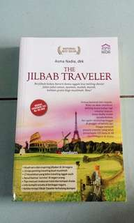 The Jilbab Traveler
