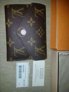 *BRAND NEW & REAL* Louis Vuitton Victorine Wallet