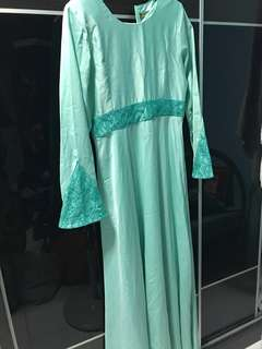 FAZA (Shah Alam Boutique) Dress