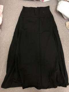 a gnes b 圓裙