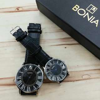 JAM TGN BONIA COUPLE