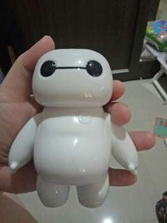 Powerbank baymax
