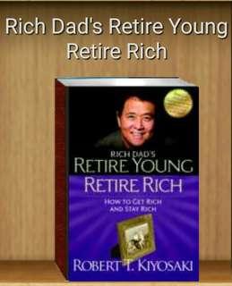Retire Young Retire Rich - Ebook