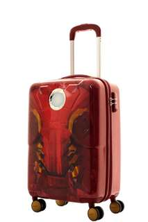 marvel 26 inch 旅行箱samsonite 全新有保養