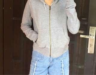 Jacket Grey BKK