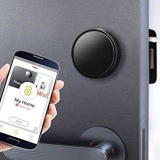 Bluetooth / pin access keywe digital lock