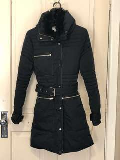 Witchery Winter Jacket