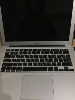MacBook Air 13吋