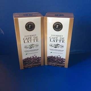 Cafe de Latte