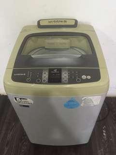 Samsung Washing Machine Fully Auto 7.5kg