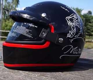 Nexx Helmet