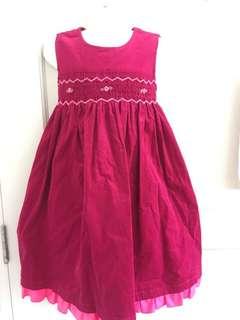 NEW Girl dinner dress
