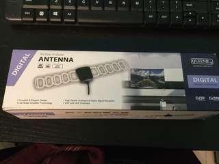Brand new digital tv indoor antena