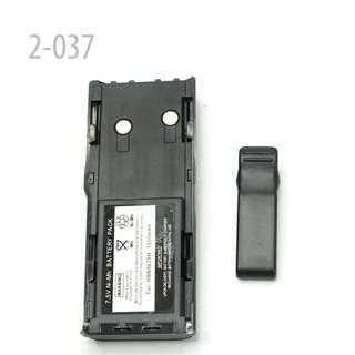 HNN9628 1.8A 7.4V  鎳氫電池  (2-037)